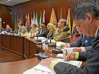 Se espera sanción final para vigencia del nuevo Código Municipal