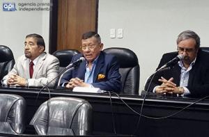 El futuro de Quinteros y la Selección de Ecuador se define el lunes