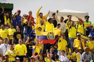 Entidad del Gobierno habría comprado boletos para encuentro entre Ecuador y Colombia, según Ecutickets