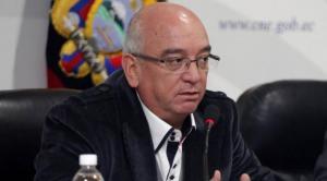 Presidente del Tribunal Contencioso Electoral llama a la paz en comicios del domingo