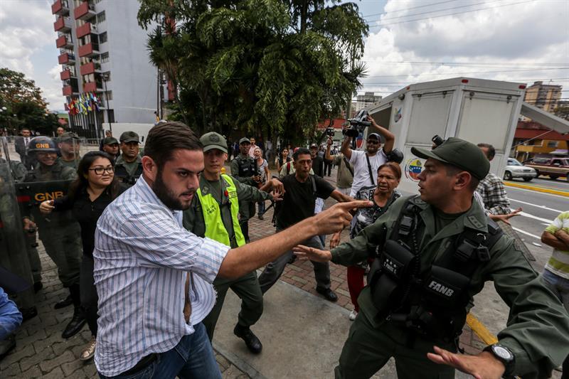 El Gobierno de Ecuador alienta al diálogo en Venezuela a través de la Unasur