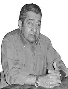 MISA RAMON ALVARO CEVALLOS PINARGOTE