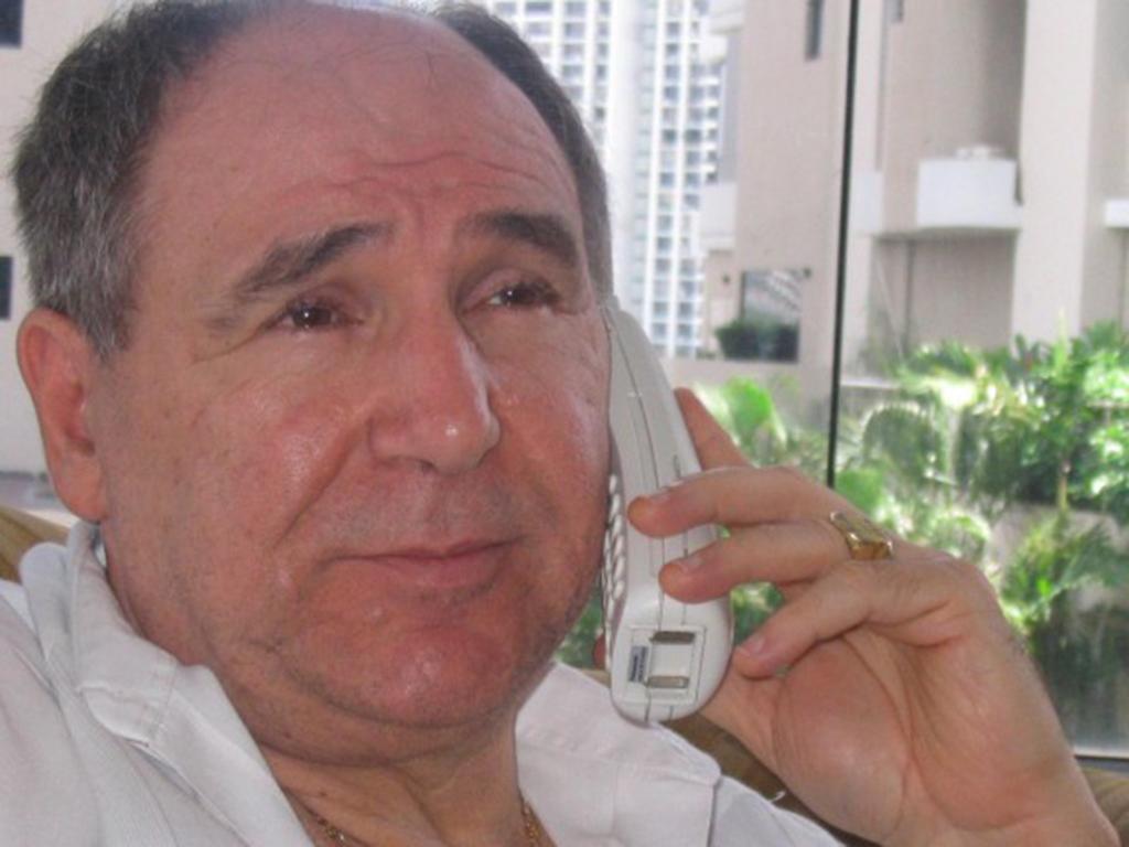 Abdal Bucaram Ortiz Tendr Reunin Para Planificar Su Regreso