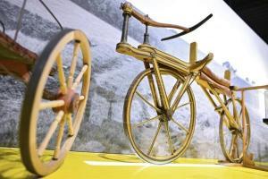 Alemania celebra los 200 años del invento de la bicicleta