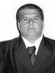 SEPELIO JOSE PLUTARCO MERA MERO