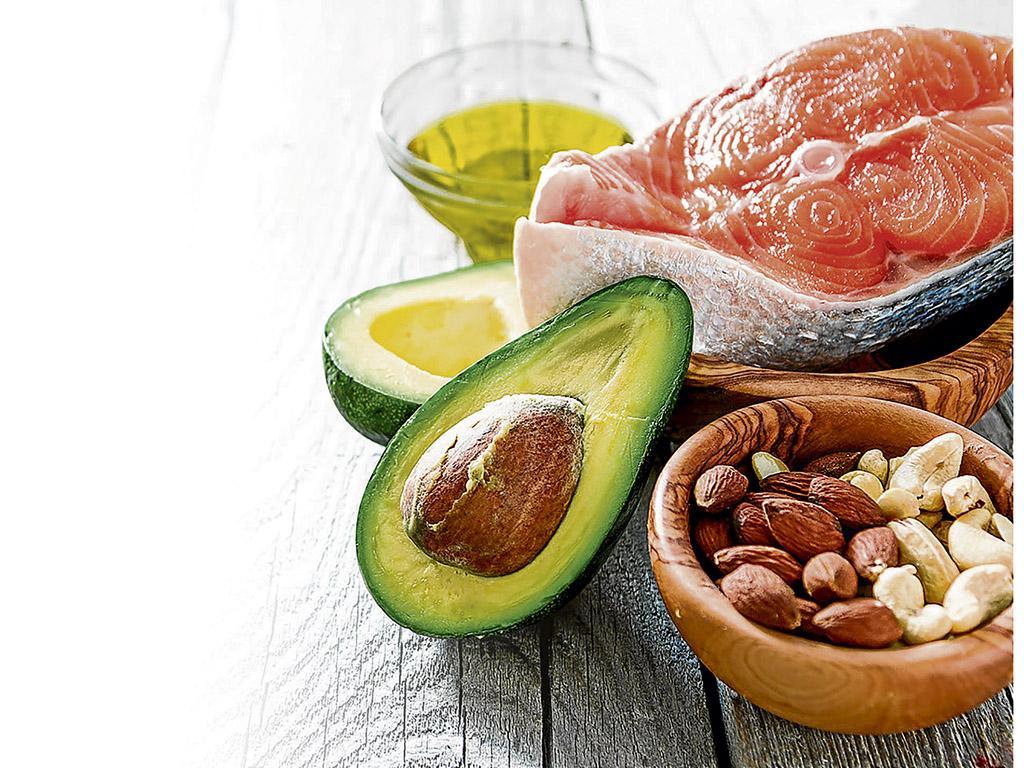 Alimentos para bajar el colesterol el diario ecuador - Alimentos para la circulacion ...
