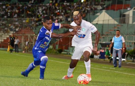 Liga de Portoviejo rescata un punto tras empatar con Santa Rita [0-0]