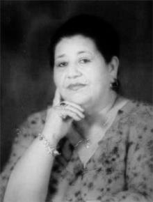Sepelio Clara Albertina Valencia Solórzano