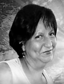Sepelio Dolores Monserrate Vélez Ponce