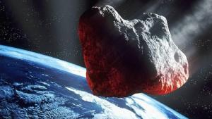Un asteroide de 650 metros pasará 'muy cerca' de la Tierra