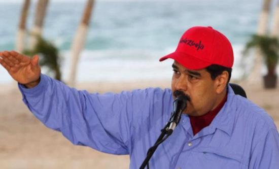 Maduro pide investigación a Movistar por sumarse a 'convocatoria golpista'