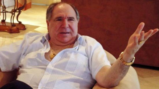 Prescribe la última causa pendiente contra el expresidente Bucaram
