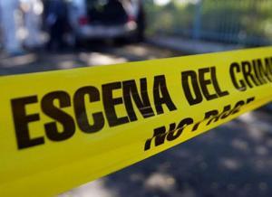 Hallan tres cuerpos sin vida sobre una carretera del sur de México