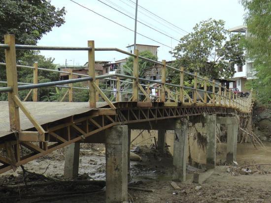 """Nuevo puente Chile debe ser un """"imán"""""""