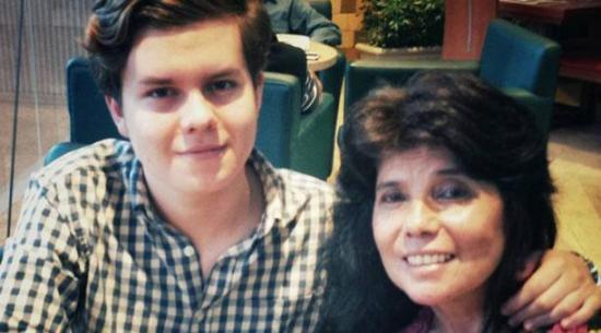 Joven ecuatoriano es reportado como desaparecido en Canadá