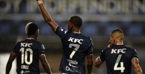 Independiente del Valle superó a Clan Juvenil por 4-1