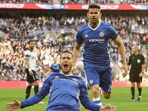 Chelsea vence al Tottenham y pasa a la final  de la FA CUP
