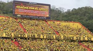 Barcelona venció 2-0 a Fuerza Amarilla en Guayaquil