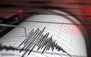 Cuatro sismos con magnitudes entre 2,6 y 3,9 sacuden El Salvador