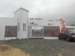 El reemplazo del colegio Tarqui