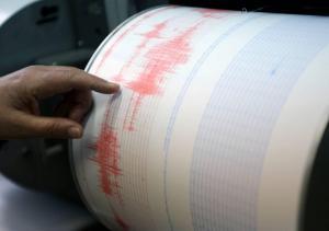 Evacúan zona costera de Chile tras fuerte sismo de 6,7 grados