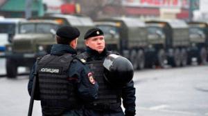 Un niño muerto y tres heridos graves al estallar granada en un colegio ruso