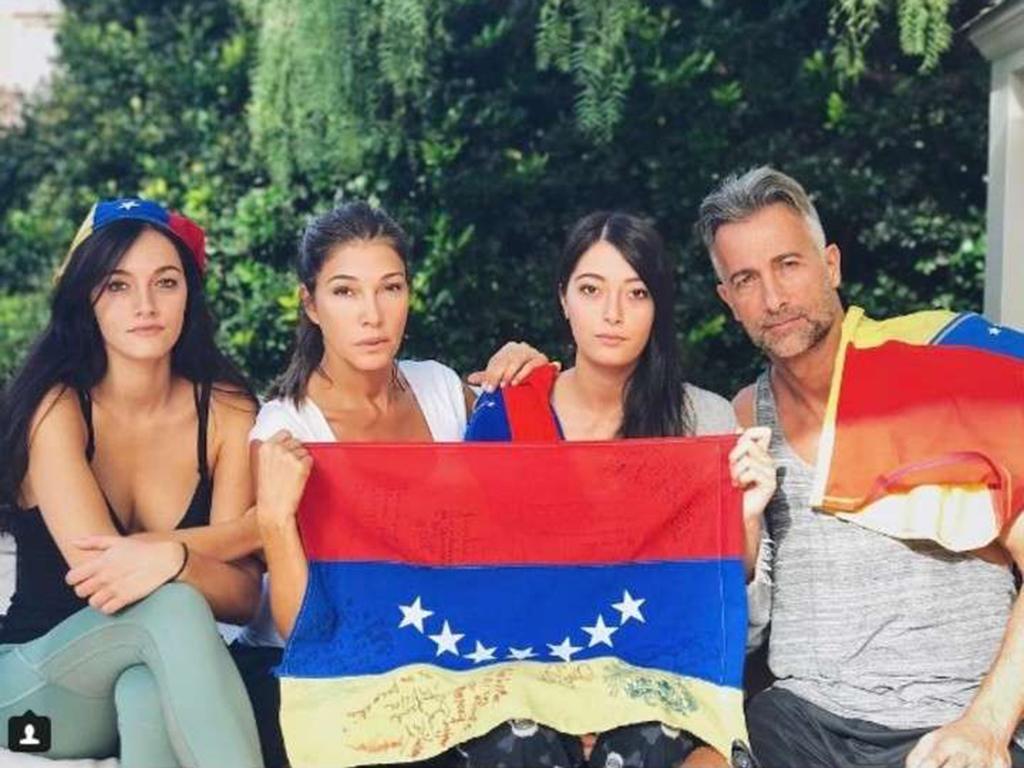 Me encuentro lejos pero no ausente el diario ecuador for Farandula argentina de hoy