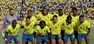 Ecuador jugará amistoso ante Venezuela en junio