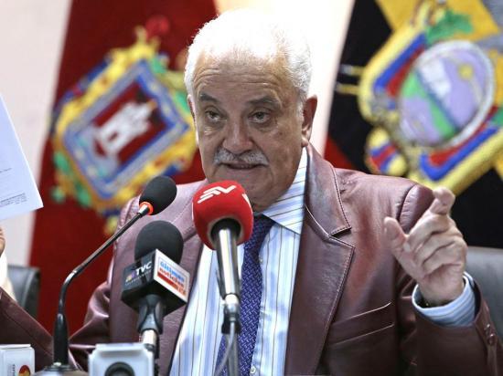 Fiscalía analiza 30 contratos suscritos por Odebrecht en el país