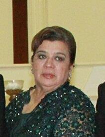 Sepelio Divina María Bermello Moreira