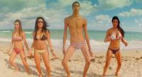 Peter 'La Anguila' es detenido por posesión de cocaína en Miami