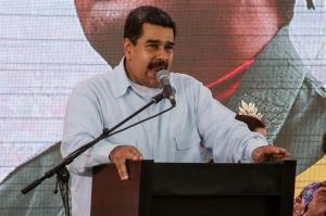 Maduro dice que Venezuela es 'libre' de la OEA y 'más nunca' volverá