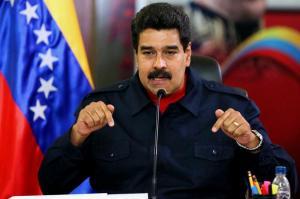 Maduro dice que dio un 'paso gigante' tras ordenar retiro de Venezuela de la OEA