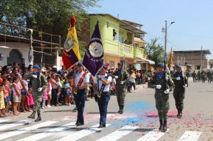 Jaramijó celebra sus 19 años de cantonización