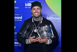 Nicky Jam y Juan Gabriel, grandes triunfadores de los Billboard latinos