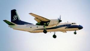 Accidente de avión en Cuba deja ocho militares muertos