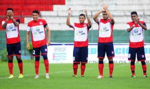 Colón gana 1-0 a Imbabura en Ibarra y suma su cuarto triunfo