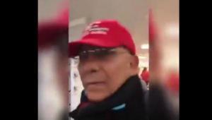 Una mujer insulta al embajador venezolano en una tienda de Suiza