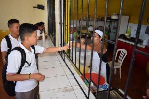 Control en bares de unidades educativas de Los Ríos