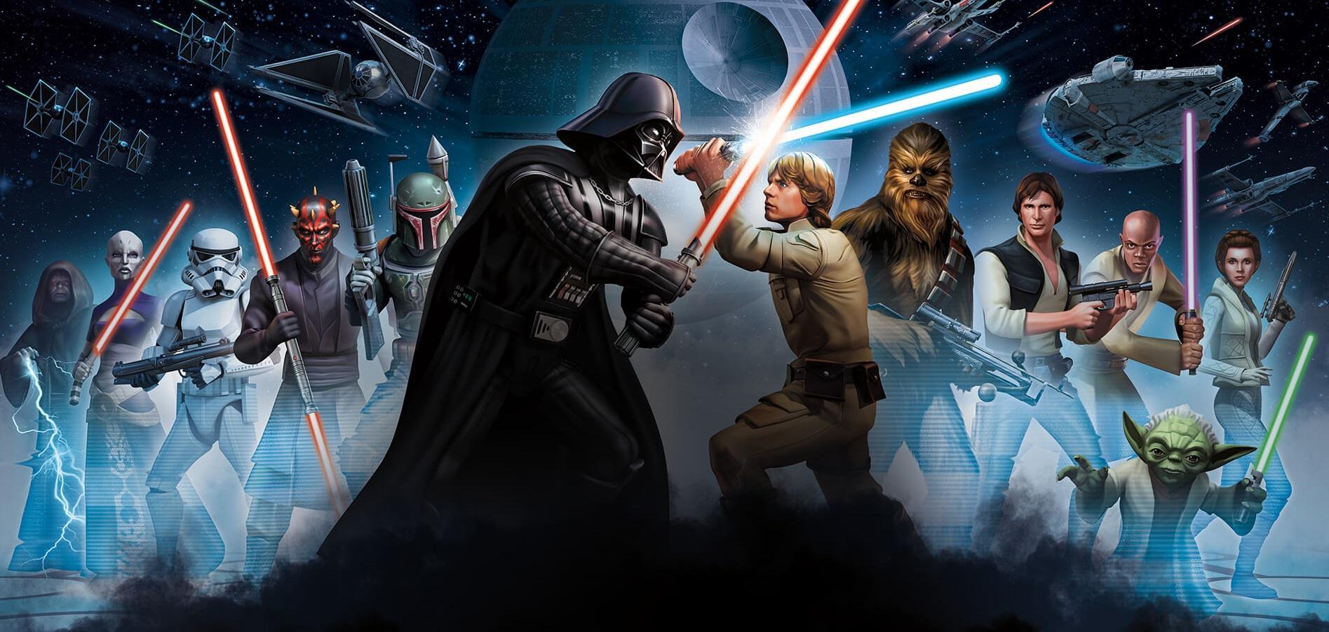 Hoy se conmemora el Día Internacional de Star Wars ... pero ¿por qué?