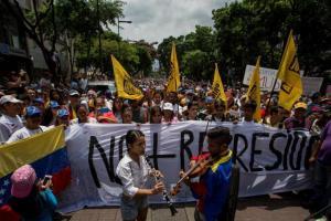 Médicos venezolanos dicen que una Constituyente no resolverá crisis de salud