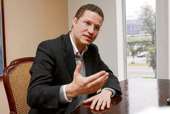 Rodas dice que problemas de Odebrecht no afectan trabajos en el metro