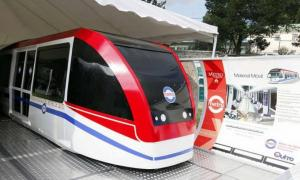 Odebrecht ratifica que sigue en consorcio que construye Metro de Quito