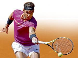 Nadal gana a Dokovic y es finalista