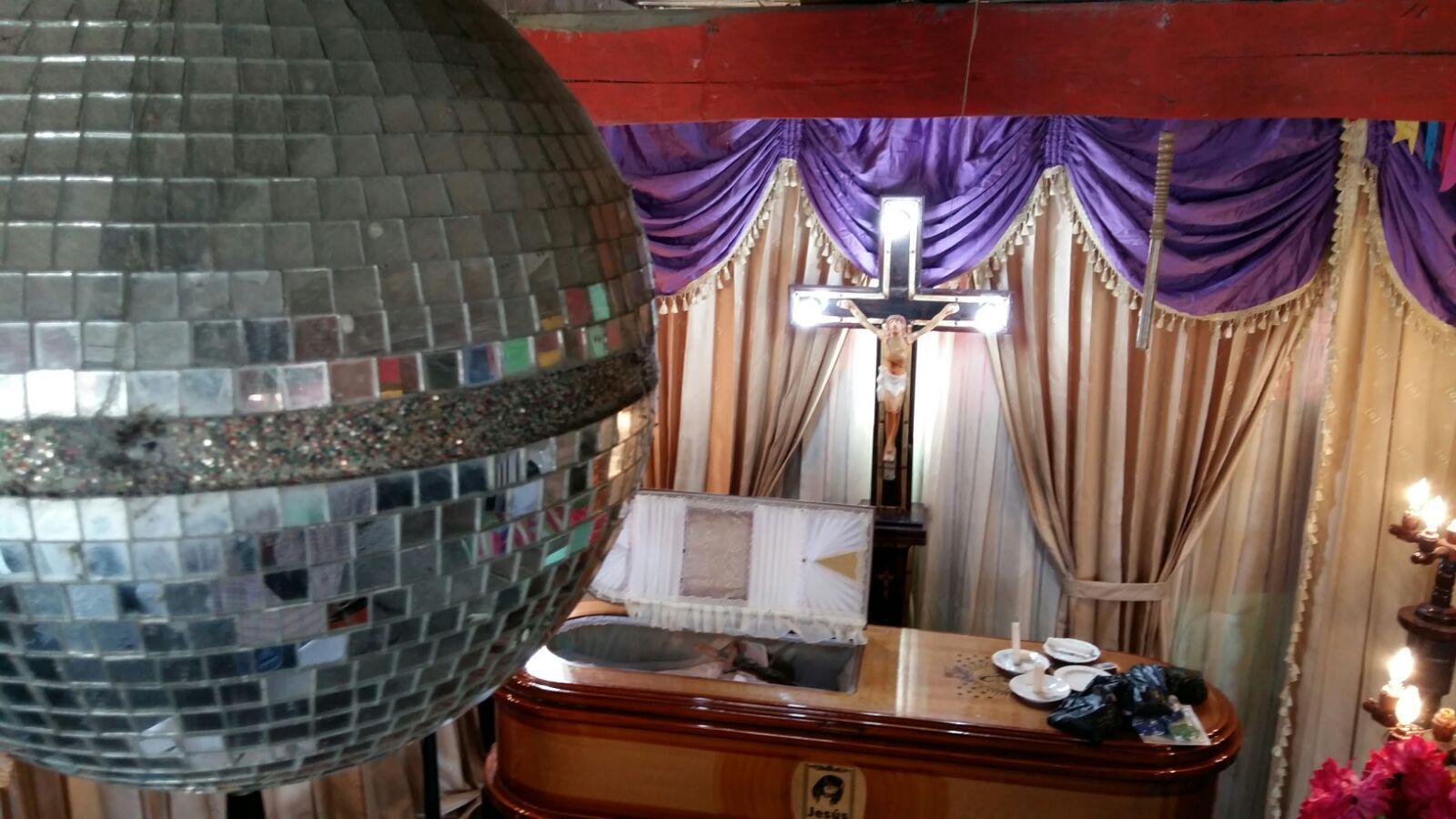 Hoy Manabí despide al 'Rey de los Cachudos'