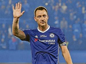 John Terry  analiza retiro