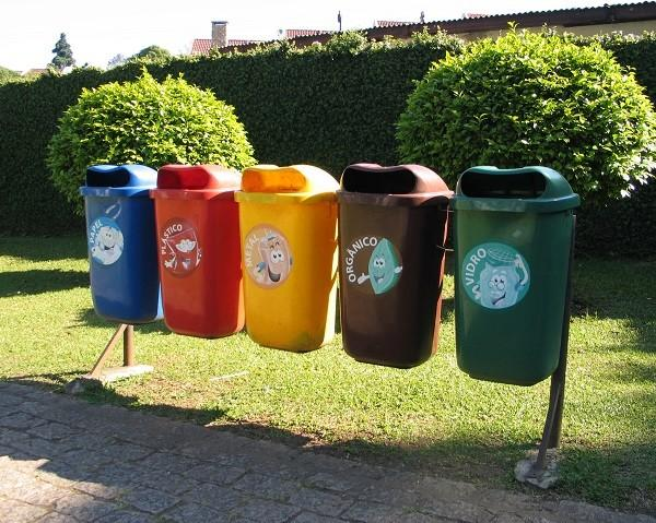 Hoy se celebra el Día del Reciclaje