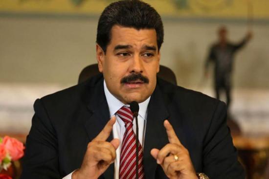 Piden declarar persona no grata a Nicolás Maduro en Quito