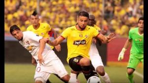 Gabriel Marques es nacionalizado ecuatoriano