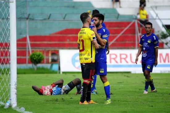 Delfín, Independiente, Barcelona y Emelec en puja por cupo en Libertadores
